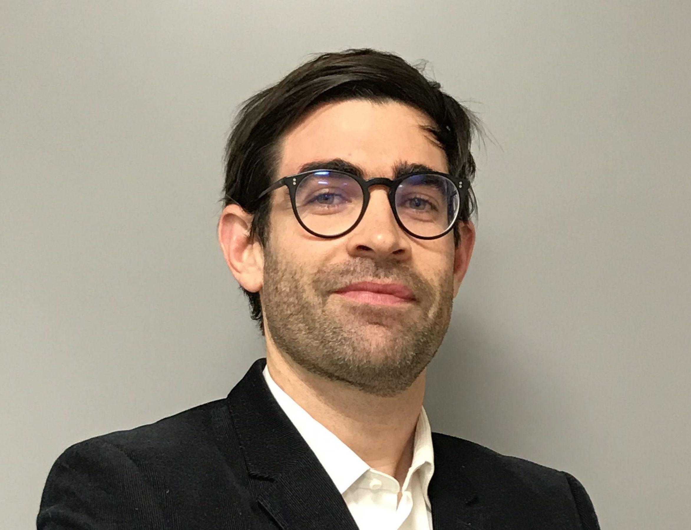 Augustin Marcotte de Quivières - Président de PM PAYE